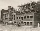 Stavba divadla Karla Pippicha